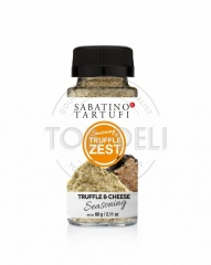 TRUFFLE CHEESE ZEST 60GR
